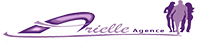 ARIELLE - AGENCE Logo